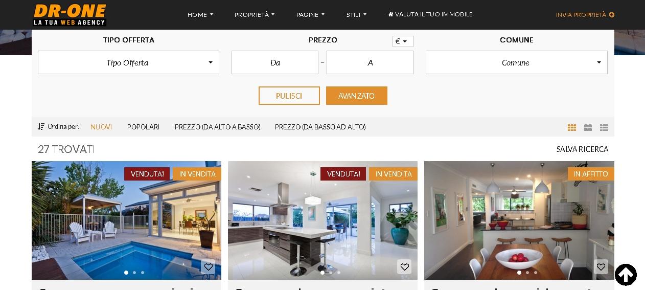 Agenzia web a Cecina